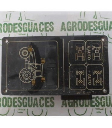 Unidad De Control Usada New Holland 87374227