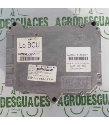 Centralita HCU y BCU Usada John Deere AL165033