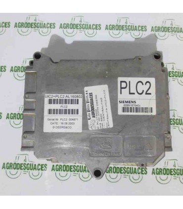 Centralita VIC/PLC Usada AL173442