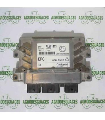 Centralita Transmisión Usada EPC AL201413