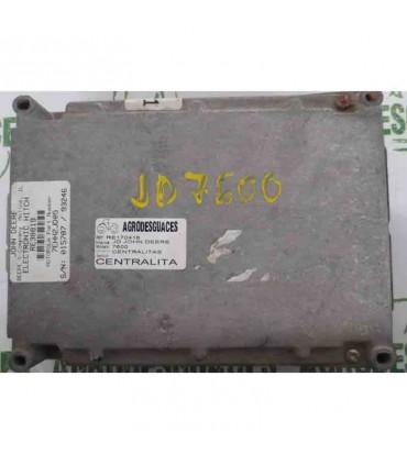 Centralita De Transmisión Usada CCU/HCU Tractor John Deere RE170416
