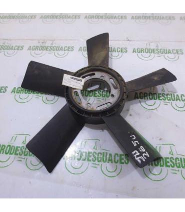 Ventilador Motor Usado John Deere AL61556