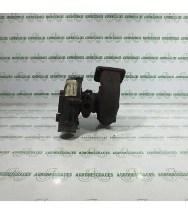 Turbo Compresor Usado Same 0.082.1850.4