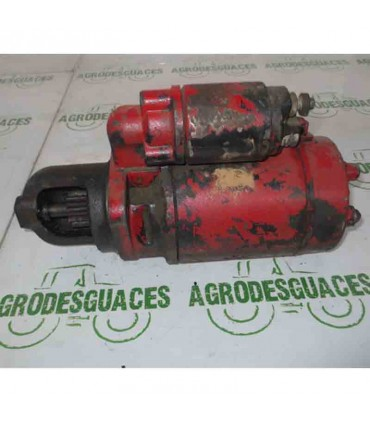 Motor De Arranque Usado Case 121905A1