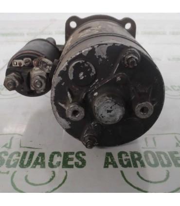 Motor De Arranque Usado Case 3228193R91