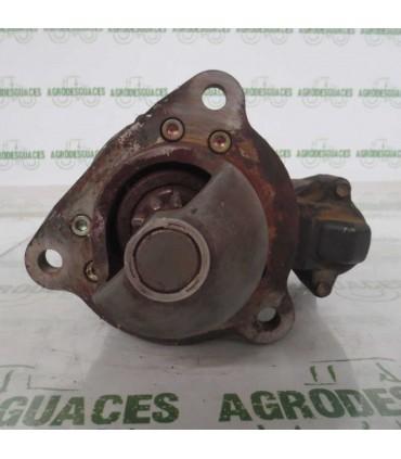 Motor De Arranque Usado Case A187728