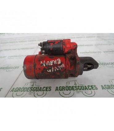 Motor De Arranque Usado Case K954700