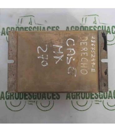 Centralita Auxiliar Hidráulica Usada Case 313776A4