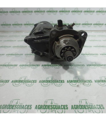 Motor De Arranque Usado Case 193432A1