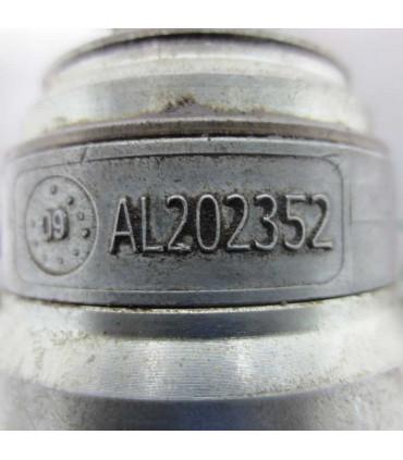 Enchufe hembra hidráulico usado AL202352