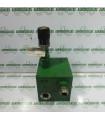 Repartidor usado de caudal ER196403