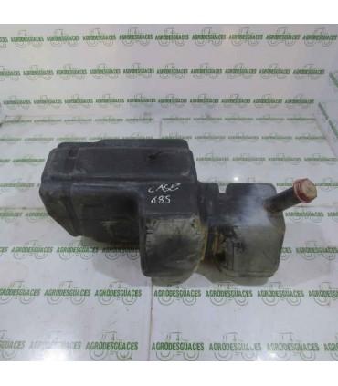 Depósito Auxiliar Gasoil Usado Case 1500252C92