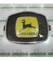Emblema usado John Deere R48294