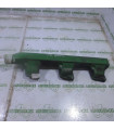 Colector de admisión usado John Deere R116727