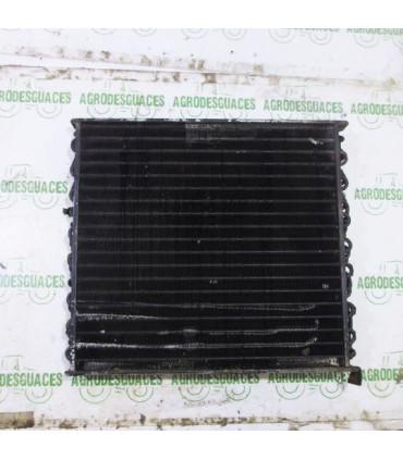 Condensador Aire Acondicionado usado Case 47132050