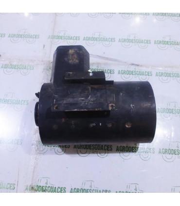 Filtro de aire usado Case 87340686