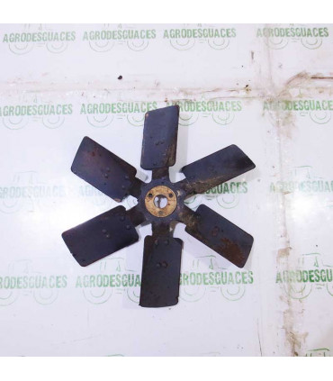 Ventilador motor usado New Holland 99455862