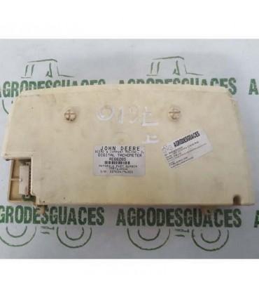 Cuadro De Instrumentos Usado John Deere RE66265