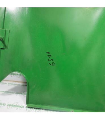 Chapa Lateral Izquierda Usada John Deere 6510