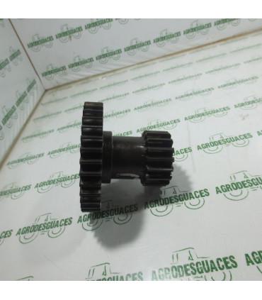 Piñón Doble Usado Astoa H-3000
