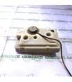 Depósito expansión radiador usado Case 162000530120