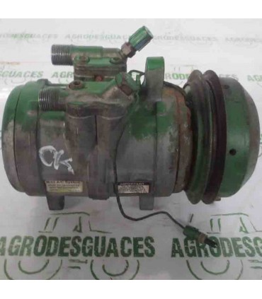 Compresor Usado Aire Acondicionado John Deere RE12513