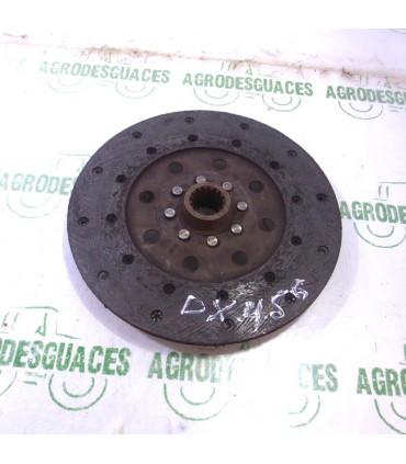 Disco de embrague usado Deutz 04378779
