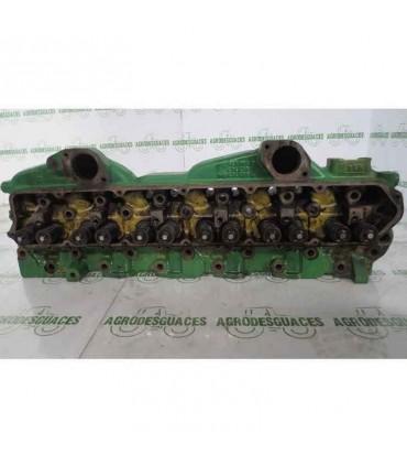 Culata Motor Usada John Deere AR76289