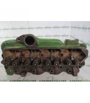 Culata Motor Usada John Deere AR62452