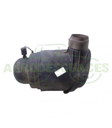 Filtro de aire usado John Deere RE245265