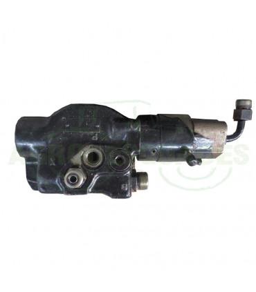 Válvula freno remolque usada Case 86991384