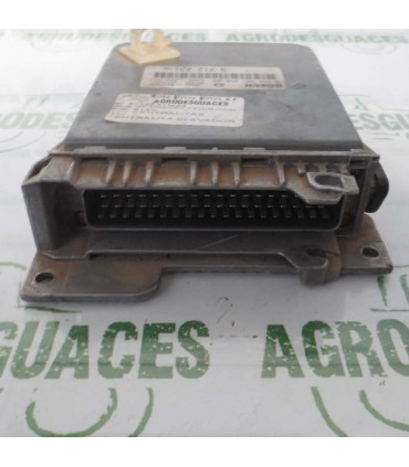 Centralita Elevador Usada Massey Ferguson 3712731M94