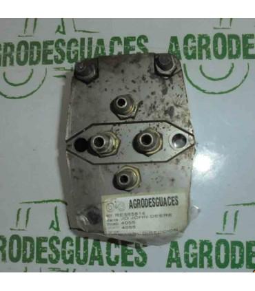 Bomba De Dirección Usada RE565814