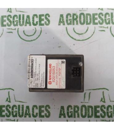 Centralita Transmisión Usada New Holland 82015053