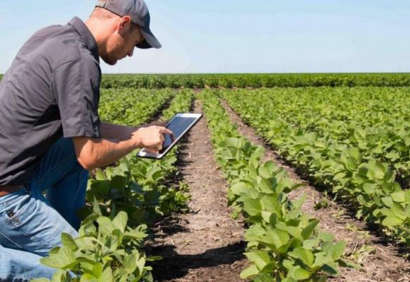 La influencia de las nuevas tecnologías en la Agricultura