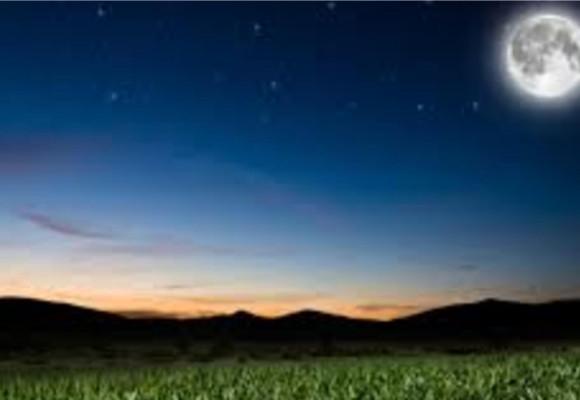 ¿Cómo influye la luna en la agricultura?