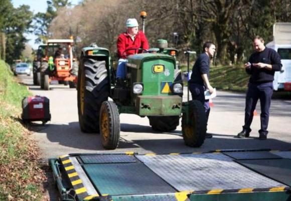 ITV para Tractores en 2020: Todo lo que debes saber